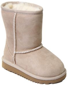 Toddler Classic in Sand by UGG®