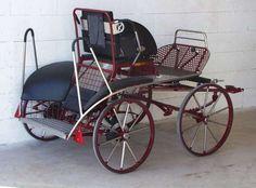 Kuhnle marathon carriage