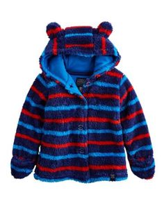 Joules Baby Boys Button Through Fleece, Multi Stripe. Baby Wish List, Joules Uk, Snow Suit, Future Baby, Baby Boy Outfits, Baby Animals, Baby Gifts, Baby Style, Pullover