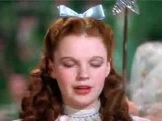 1) There's No Place Like Home  -  Theres No Place Like Home - Dorothy Gale - The Wizard of Oz - YouTube