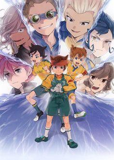 الصورة All Anime, Otaku Anime, Anime Guys, Inazuma Eleven Axel, Inazuma Eleven Strikers, Galaxy Movie, Best Gaming Wallpapers, Another Anime, Boy Art