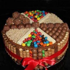 ....Creative cake design ♥    I love creative designs and unusual ideas    follow us on pinterest ==> http://pinterest.com/lovedesigncreat/