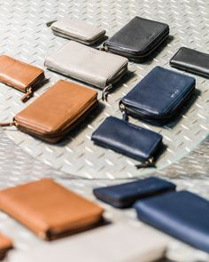01a2943f596 Mooie portemonnees van Burkely in verschillende kleuren. #portemonnee #leer  #leather #burkely