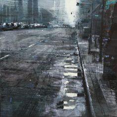 Alejandro Quincoces - NY Puddles