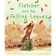 great book for our Fall/Thanksgiving homeschool unit!