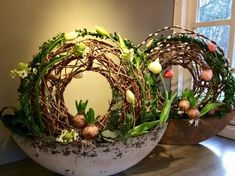 deko blumen Next Post Previous Post Home Next Post Previous Post Easter Flower Arrangements, Easter Flowers, Summer Flowers, Floral Arrangements, Deco Floral, Arte Floral, Deco Nature, Easter Wreaths, Summer Wreath