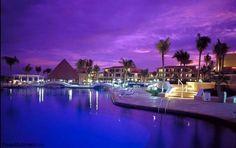 Moon Palace Golf & Spa Resort (Cancun, Mexico)