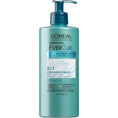 L'Oréal Hair Expertise EverCurl Cleansing Balm