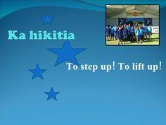 Ka Hikitia by Sue West via slideshare Step Up, Teacher, Student, This Or That Questions, Education, School, Maori, Professor, Teachers