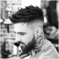 39 Mejores Imágenes De Peinados Hombre En 2019 Peinados De