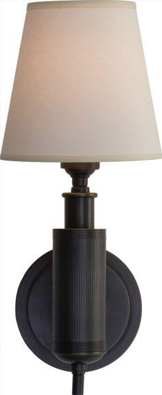 LONGACRE SCONCE | Circa Lighting