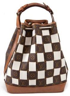 Louis Vuitton Hobo Bag