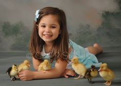 so want to do an Easter Pic like this with Sonny! he loves baby chicks and ducks!!!