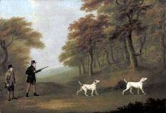 Shooting in the Regency