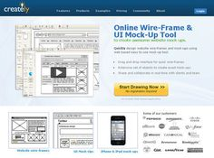 11 Useful Free UI Wireframe Tools For Designer | Free and Useful Online Resources for Designers and Developers