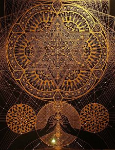 sacred geometry | Tumblr