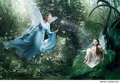 Image result for Annie Leibovitz peter pan