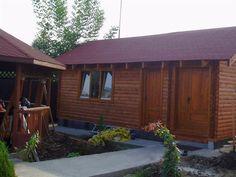 Casute din lemn & Casute de gradina Cabana, Shed, Outdoor Structures, Interior, Outdoor Decor, Home Decor, Decoration Home, Indoor, Room Decor