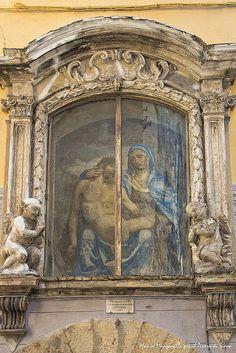 Il Tesoro di Siena: La Madonna del Corvo
