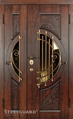 Main Door Handle Design Knock Knock New Ideas Wooden Front Door Design, Door Gate Design, Room Door Design, Door Design Interior, Wooden Front Doors, The Doors, Entrance Doors, House Main Door Design, Modern Entrance Door