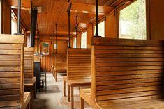 Mocanitele din Romania. Unde te poti plimba cu trenul mocanita? Romania, Stairs, Places, Home Decor, Granite Counters, Stairway, Decoration Home, Room Decor, Staircases