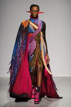 Défilés mode à Paris, Milan, Londres et New York