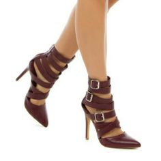 I'm getting these next from Shoedazzle