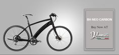 BH Emotion NEO Carbon Electric Bikes - Dolomiti eBikes