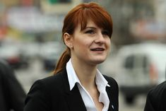 Mariia Butina Woman Who Sought Back Channel Meeting for Trump and Putin Is Charged as Russian Agent