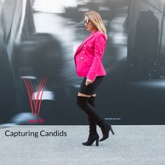 "#REVUUD: ""Capturing Candids"" ft Anastasia of Elletheartist. #fashion #style #streetstyle #blog #magazine"