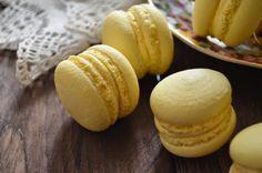 ... more cream limoncello cuchillito cream macaroons macarons de crema de