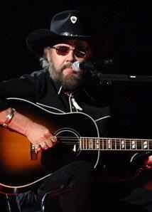 Hank Williams Jr Who my brother looks like with his sunglasses on... lol