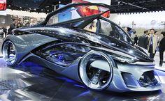 Chevrolet 'FNR Concept'