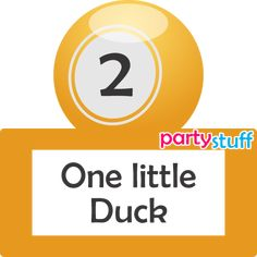 Sticker Maker - Tambola Names Number Stickers, Cool Stickers, Little Duck, Spice Things Up, Numbers