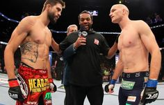 UFC FN 27 Recap – Carlos Condit gets his revenge in Blood Bath