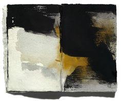 Miklós Szüts: scrapbook 2014 (3), aquarell, paper, 21 x 31 cm.