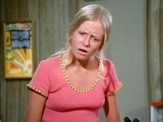 Eve Plumb played Jan Brady, the middle Brady daughter, with her jealousy of older sister Marcia or her awkward position as the middle child often fueling storylines on the show.