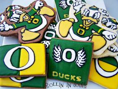 Oregon Ducks   Rollin' in Dough   Flickr