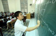 Thông tin thi cử: Đứng xa nhìn... triết lý giáo dục http://diemthi.com.vn/