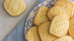 Try Jamie Oliver's recipe for the Best Shortbread in the World.