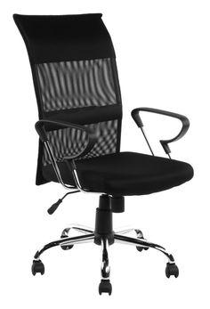 High Back 'Sandwich' Mesh Office Chair