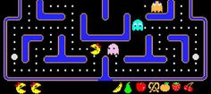 How Did They Make Ms. Pac-Man? -- Concept: Transformations (Rotations, Reflections, and Translations) -- CCSS Standards: 8.G.1, 8.G.2, 8.G.3, 8.G.4, G-SRT.2, G-CO.6, G-CO.7