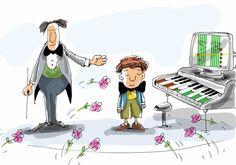 SoftMozart.com - Soft Mozart - Todos podemos ser Músicos: Defensa de la Música (10/10)