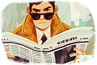 Maike Plenzke Illustration