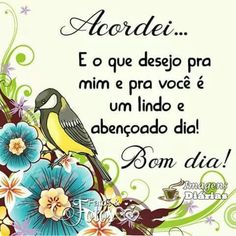 Portuguese Quotes, Good Afternoon, Good Morning Quotes, Facebook, Good Night Greetings, Good Morning Greetings, Photo Galleries, Be Nice, Pretty Quotes