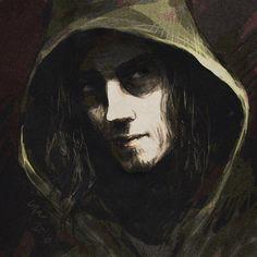 Aragorn by ullathynell