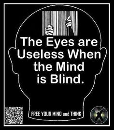 Free your mind & the rest will follow!