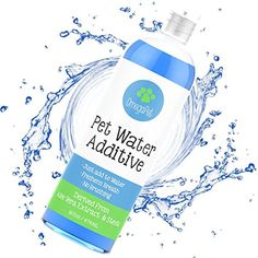 Dog Breath Freshener - Pet Water Additive for Dogs (and C... https://smile.amazon.com/dp/B019Y7BDNC/ref=cm_sw_r_pi_dp_yKADxb5SEHZ6B