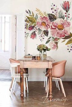 Flowers Watercolor Wallpaper 34 Best Ideas #flowers