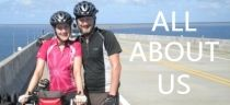 Cycle Traveller | Bicycle touring Australia, route maps and travel ideas